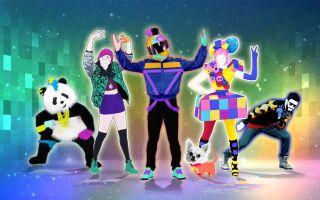 Первые геймплейные кадры Just Dance 2020