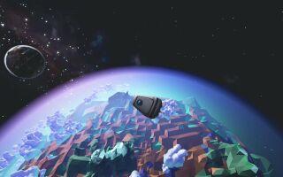 Astroneer получил крупный контентный патч