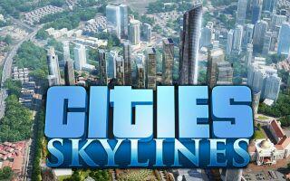 Cities Skylines — Анонс DLC Mass Transit