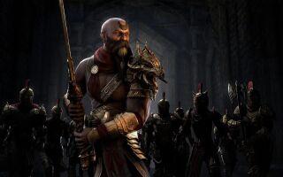 Детали DLC «Scalebreaker» для The Elder Scrolls Online