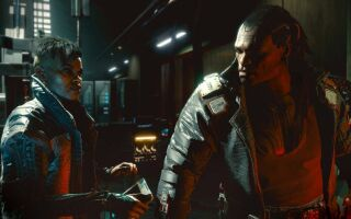 Команда Cyberpunk 2077 раскрыла новые детали игры
