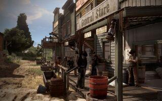 Wild West — Новые детали игры