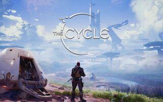 Авторы The Cycle начали продавать наборы основателя