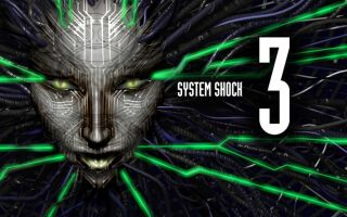 Новая информация про Sytem Shock 3