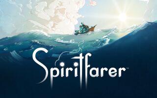 Вышло первое геймплейное видео Spiritfarer