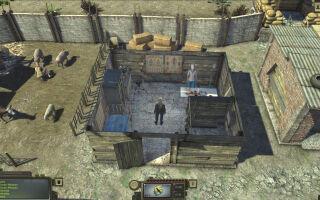Релиз обновления «Мёртвый город» для Atom RPG