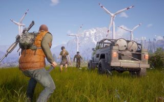 State of Decay 2 – Анонс контентного DLC «Heartland»