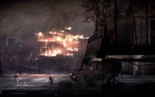 Релиз DLC «Fading Embers» для This War of Mine