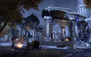 В сентябре получится бесплатно скачать DLC «Imperial City» для TESO