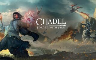 Citadel: Forged With Fire — Анонс Хэллоуинского DLC