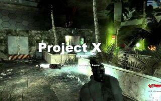 В феврале выйдет первое геймплейное видео Project X