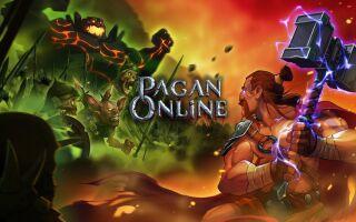 В августе Pagan Online перейдёт в стадию релиза