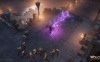 Авторы Wolcen: Lords of Mayhem рассказали про особенности игры