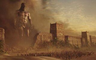 Свежий геймплейный ролик Conan Unconquered