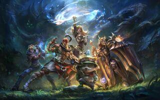 League of Legends – Анонс события «Испытания середины сезона»