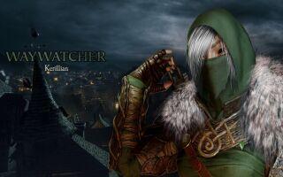 Warhammer: Vermintide 2 — Подробнее о трёх специализациях Kerillian