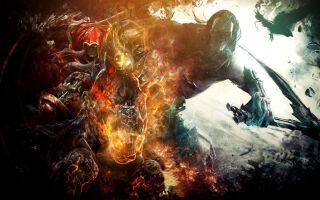 На E3 2019 анонсируют новую часть Darksiders