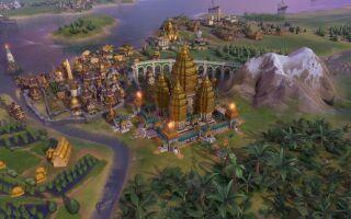 Авторы Civilization 6 рассказали про грядущие нововведения