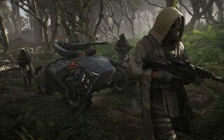 Авторы Ghost Recon: Breakpoint выложили новое геймплейное видео