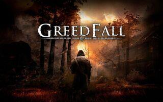 Пройти GreedFall получится за 30 часов