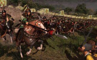 Особенности режима «Dynasty» в Total War: Three Kingdoms