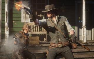 10 сентября Red Dead Online получит крупное DLC
