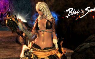 В Blade and Soul добавили Мастера стрельбы