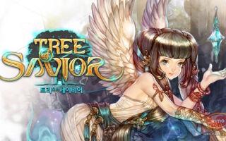 В Tree of Savior добавили жуткое подземелье