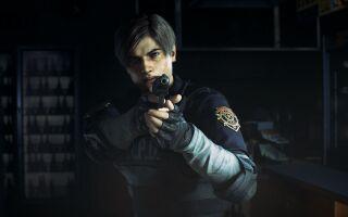 Разработчики новой Resident Evil объявили о начале теста