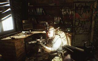 В Escape from Tarkov добавят новую зону