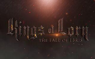 Вышел геймплейный ролик хоррора Kings of Lorn: The Fall of Ebris