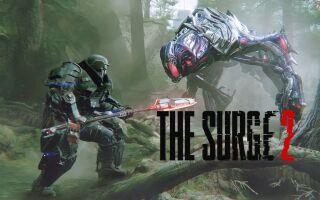 Разработчики The Surge 2 показали столкновения с боссами
