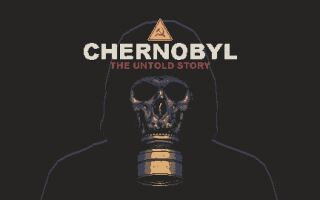 Илья Мэддисон выпустит экшен CHERNOBYL: The Untold Story