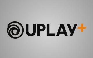 В течение месяца сервис Uplay+ будет доступен бесплатно