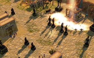Microsoft намерена возродить стратегию Age of Mythology