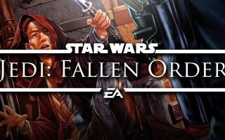 Первый трейлер Star Wars Jedi: Fallen Order
