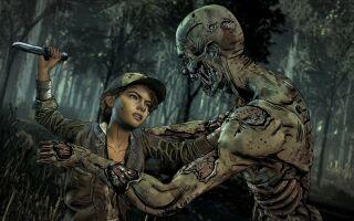 В продаже появилось четыре сезона The Walking Dead