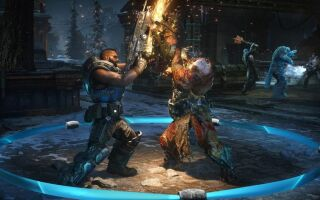 Gears 5 – Вышел геймплейный ролик режима «Эскалация»