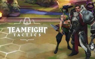 Призовой фонд турнира по Teamfight Tactics составляет $125 000