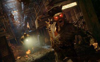 В Call of Duty: Black Ops 4 добавили карту Алькатрас