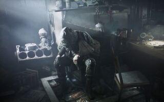 Успешное завершение Kickstarter-кампании Chernobylite