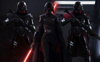 В Star Wars Jedi: Fallen Order будет много планет для исследований