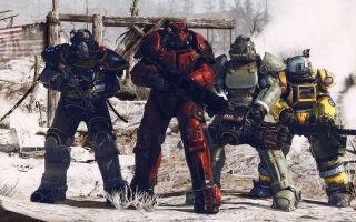 В Fallout 76 расширят систему диалогов и позволят заводить романы с НПС
