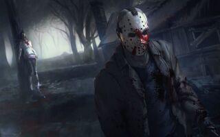 Обновление в Friday The 13th: The Game