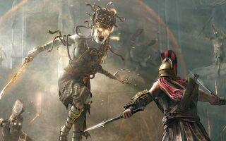 Вышел CGI-ролик финального DLC для Assassin's Creed Odyssey