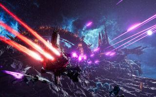 В Battlefleet Gothic: Armada 2 появилась фракция Хаоса