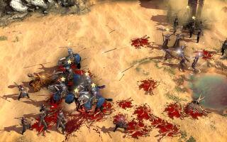 Свежий геймплейный трейлер Conan Unconquered