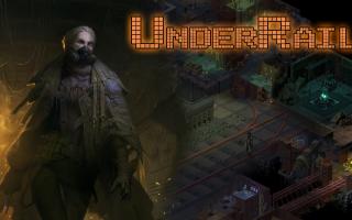 Состоялся релиз DLC «Expedition» для РПГ UnderRail