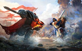 Albion Online — Анонс DLC Джозеф