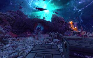 Вышло два геймплейных видео шутера Black Mesa